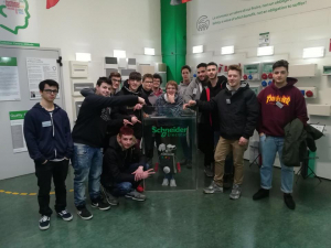 Concorso Schneider  Electric